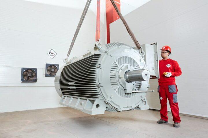 elektromotory