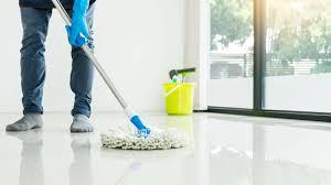 čištění podlah Praha