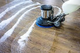 čištění podlahy Praha