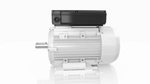 jednofazovy elektromotor