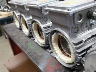 elektromotor 4kw