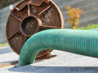 cistenie kanalizacie nitra