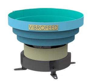 vibracny kruhovy zasobnik