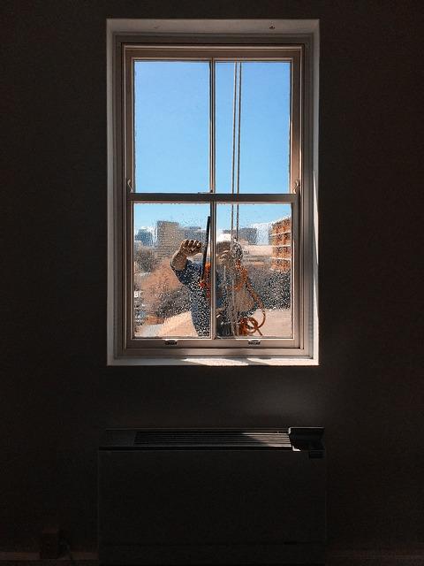 brno cisteni oken