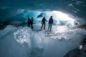patagonia turistika