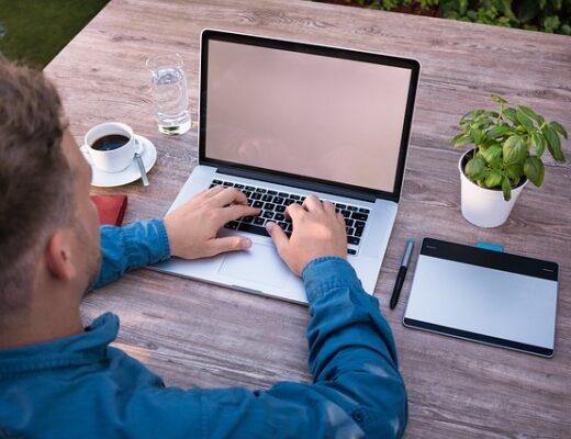 tvorba modernych webstranok